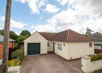 Elms Road, Fleet GU51. 3 bed detached bungalow