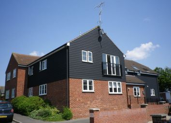 Thumbnail 2 bed flat for sale in Westwood Drive, West Mersea, Colchester
