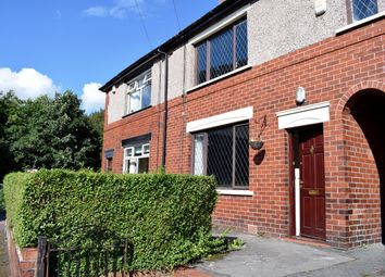 Thumbnail 2 bed semi-detached house to rent in Churchill Street, Rochdale