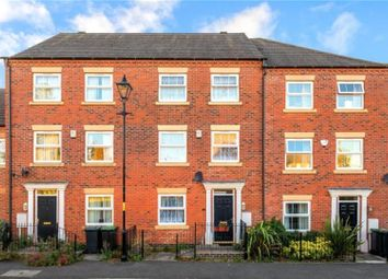 Thumbnail 4 bed terraced house for sale in Kinross Road, Greylees, Sleaford