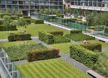 Thumbnail 2 bed property to rent in Southstand Apartments, Highbury Stadium Square, London