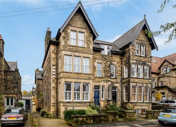 Thumbnail 2 bed flat for sale in Apartment 3, 12 Alderson Road, Harrogate, North Yorkshire