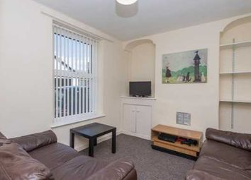 Thumbnail 3 bed shared accommodation to rent in Field Street, Bangor, Gwynedd