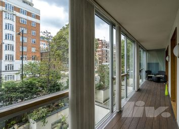Thumbnail 2 bed flat for sale in The Galleries, Abbey Road, St John's Wood