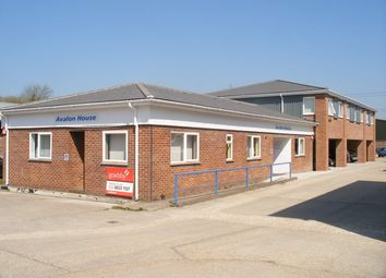 Thumbnail Office to let in Avalon House, Southampton