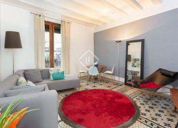 Thumbnail 1 bed apartment for sale in Spain, Barcelona, Barcelona City, El Raval, Bcn11997