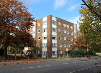Thumbnail 2 bedroom flat for sale in Edinburgh Court, Aldershot