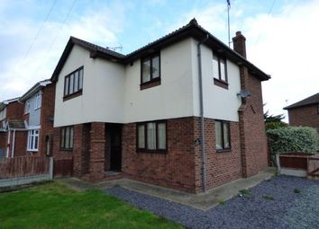Thumbnail 4 bedroom detached house for sale in Link Road, Canvey Island