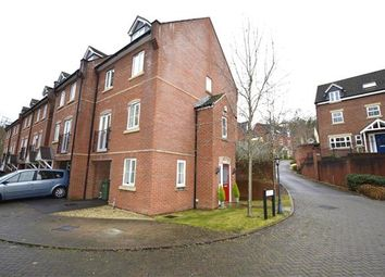 Thumbnail 4 bed semi-detached house for sale in Little Mill Court, Stroud, Gloucestershire
