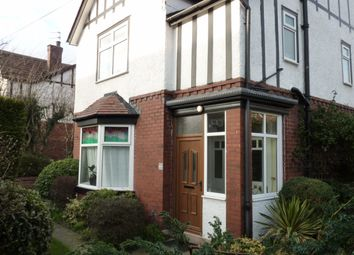 Thumbnail 3 bedroom detached house for sale in Weston Avenue, Rochdale