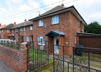 Thumbnail 3 bedroom end terrace house for sale in Freemens Way, Walmer, Deal