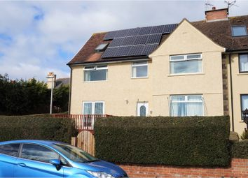 Thumbnail 5 bed end terrace house for sale in Dock View Road, Barry