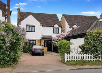 4 bed detached house for sale in Coopersale Common, Coopersale, Essex CM16
