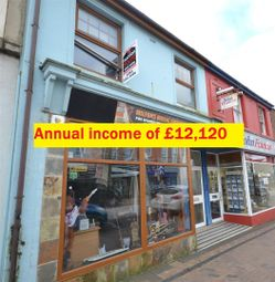 Thumbnail 3 bed property for sale in Charles Street, Milford Haven