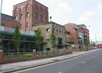 1 bed flat for sale in The Granary, 211 Ecclesall Road, Sheffield, South Yorkshire S11