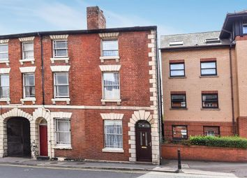 Thumbnail 4 bed town house for sale in St. Nicholas Street, Hereford