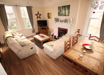 Thumbnail 2 bed flat for sale in Kimbolton Road, Bedford