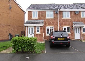 Thumbnail 3 bed property for sale in Tennyson Drive, Blackpool