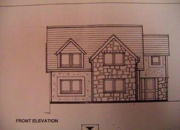 Thumbnail Land for sale in Plot @ Canol Cae, Gwynedd