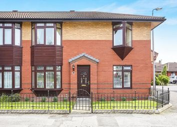 Thumbnail 2 bed flat for sale in St. Georges Walk, Staveley Road, Hull