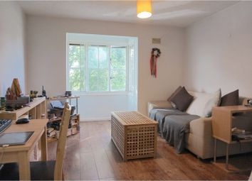 Thumbnail 1 bed flat to rent in Anderson Close, London