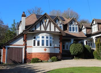 4 bed detached house for sale in Georges Wood Road, Brookmans Park, Hatfield AL9