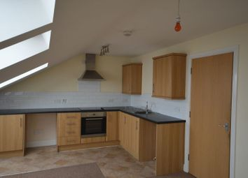 Thumbnail 2 bed flat to rent in Meads Court, Bulwark Avenue, Bulwark, Chepstow