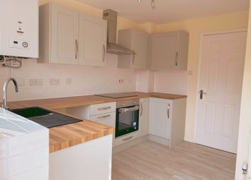 Thumbnail 2 bedroom terraced house for sale in Clare Street, Chatteris