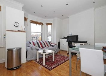 Thumbnail 2 bed flat to rent in Valetta Road, London