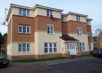 Thumbnail 2 bed flat to rent in Town Lands Close, Wombwell, Barnsley