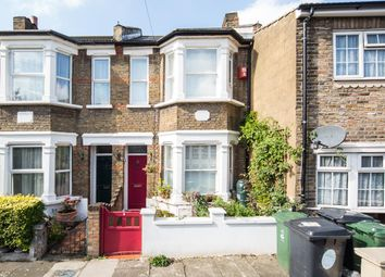 Thumbnail 2 bed terraced house for sale in Aubrey Road, London