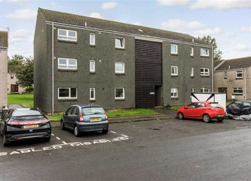 Thumbnail 2 bed flat for sale in 16, Churchill Place, Rosyth