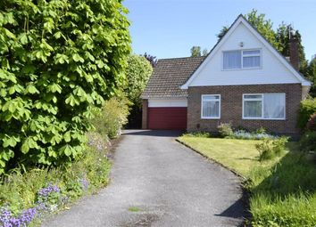 Thumbnail 4 bedroom detached house for sale in Monkswood Close, Newbury, Berkshire