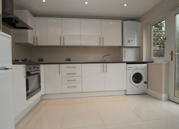 Thumbnail Room to rent in Britannia Road, Surbiton