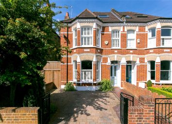 Thumbnail 5 bed semi-detached house for sale in Dalmore Road, London