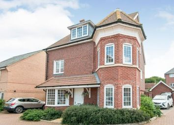 4 bed detached house for sale in Stanier Street, Hailsham, East Sussex, United Kingdom BN27