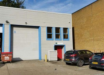 Thumbnail Warehouse to let in Unit 5, Arrow Industrial Estate, Eelmoor Road, Farnborough