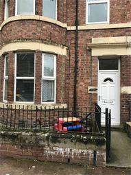Thumbnail 2 bed flat to rent in Rodsley Avenue, Bensham, Gateshead, Tyne And Wear