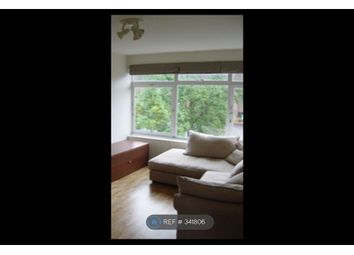 Thumbnail 1 bed flat to rent in Florys Court, London