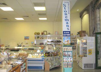Thumbnail Retail premises for sale in Unit 8 Newton Abbot Indoor Market, Newton Abbot