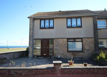 Thumbnail 3 bed terraced house for sale in Back Dykes, East Wemyss, Kirkcaldy