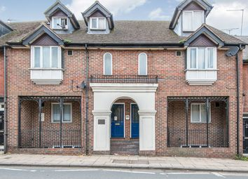 Thumbnail 1 bed flat to rent in Chesil Street, Winchester