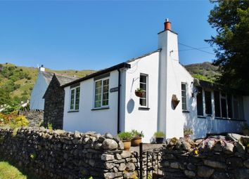 Thumbnail 2 bed cottage for sale in Rosthwaite, Borrowdale Valley, Keswick, Cumbria