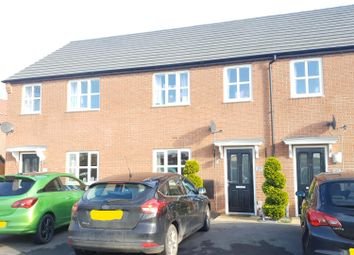 Thumbnail 3 bed property for sale in Oyster Way, Warsop, Mansfield