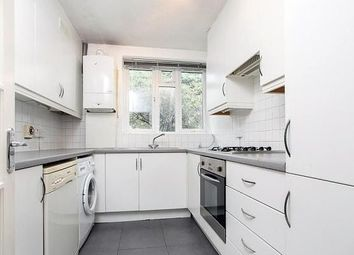 Thumbnail 2 bed flat to rent in Candide Lodge, Clapham