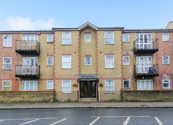 Thumbnail 2 bed flat to rent in Tower Mansions, Grange Road, London