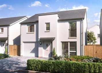 """Thumbnail 4 bedroom detached house for sale in """"Tait"""" at King's Haugh, Peffermill Road, Edinburgh"""