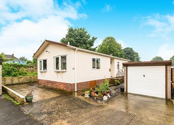 Thumbnail 2 bed bungalow for sale in Stone Valley Court, Waddington, Lincoln