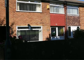 Thumbnail 3 bed semi-detached house for sale in Blakey Walk, Eston, Middlesbrough