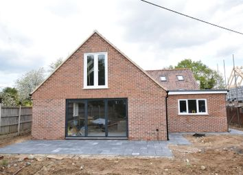 Thumbnail 5 bed property for sale in Hargham Road, Shropham, Attleborough